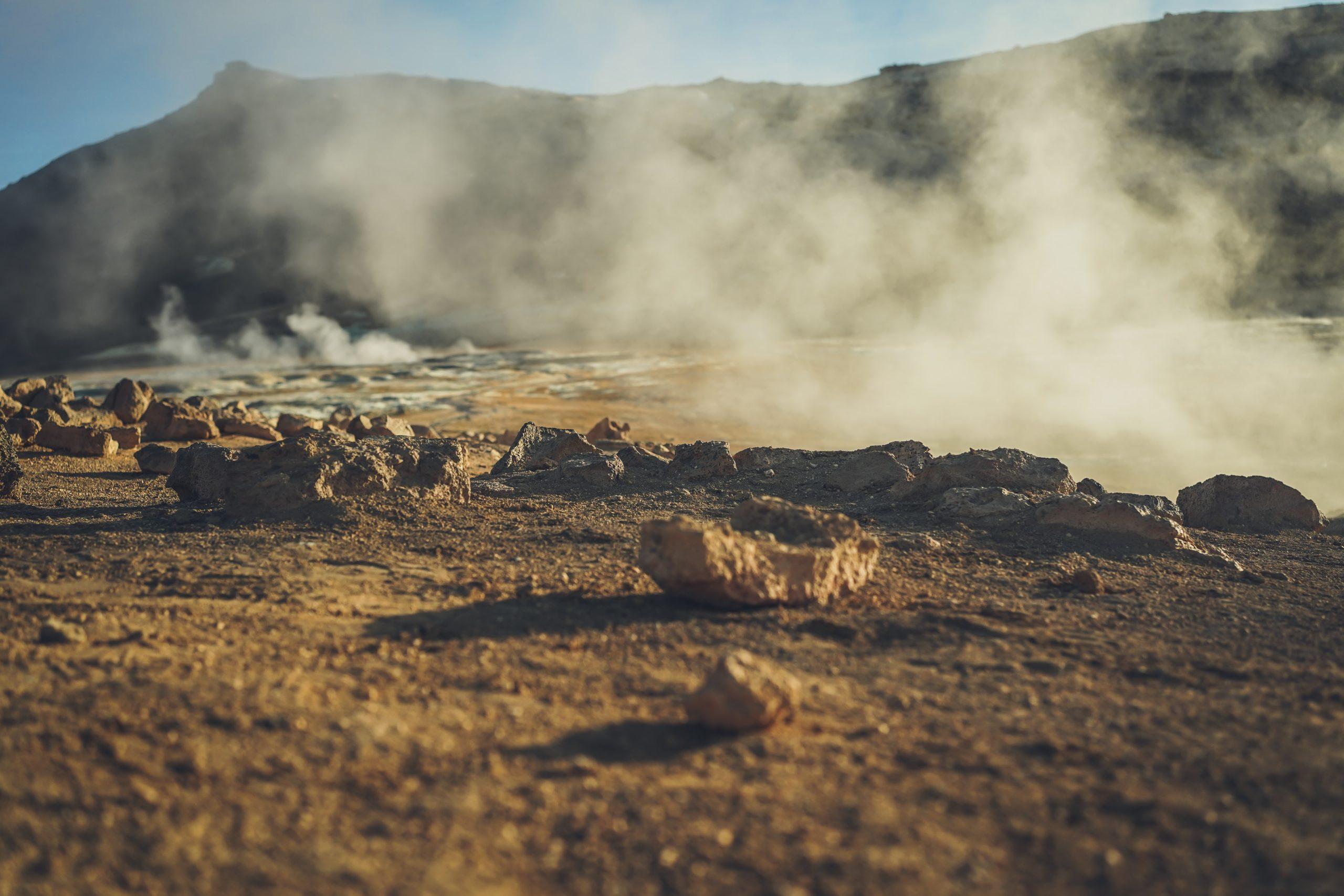 Geothermal Energy in Ireland